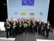 Die Gewinner der Daimler Supplier Awards 2013