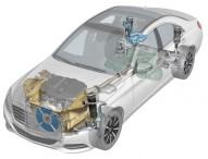 Wohlfühlklima für den Motor: Mercedes-Benz erhält Öko-Innovation