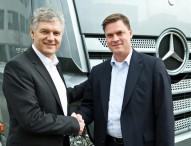 Neuer Geschäftsführer bei der Daimler FleetBoard GmbH