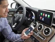 Mercedes-Benz bleibt Trendsetter bei Smartphone-Integration