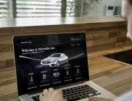 """""""Mercedes me"""" – Neuer Maßstab für Service"""