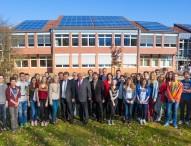 Neues Energiewendeprodukt für Kommunen