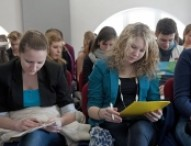 Bildungsmesse HORIZON Münster 2014