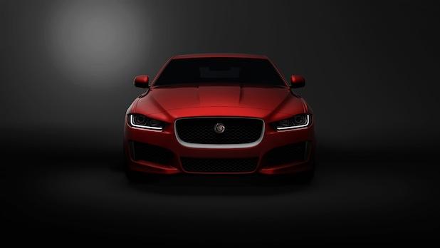 Photo of Jaguar XE – die neue Jaguar Sportlimousine