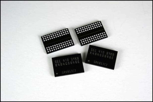 Photo of Samsung startet Massenproduktion