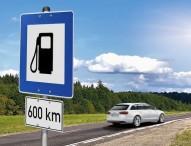 Europcar führt verbindliche Dieselbuchbarkeit ein