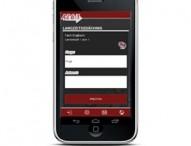 inmedias entwickelt Android App für AZ6-1