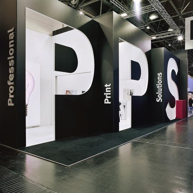 Bild von MIKS setzt PPS auf der EuroShop2014 in Szene
