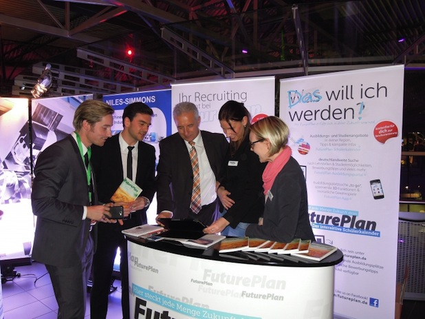 Photo of FuturePlan bei der 10. Denkfabrik Sachsen