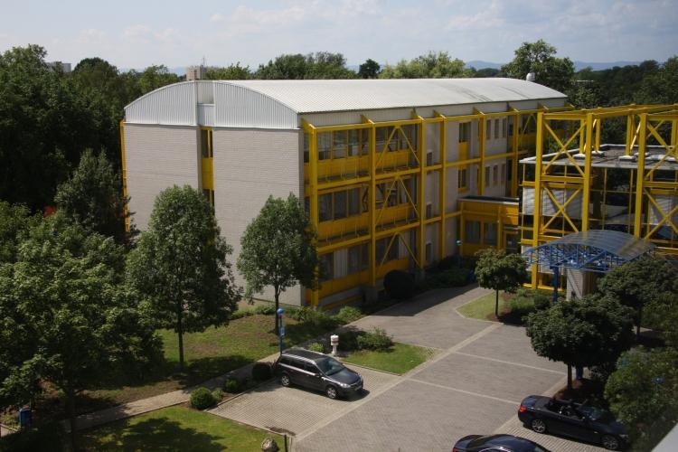 Photo of Land und Stadt entwickeln das TechnologieZentrum Ludwigshafen (TZL) weiter