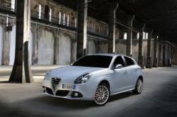 Foto: dmd/Alfa Romeo