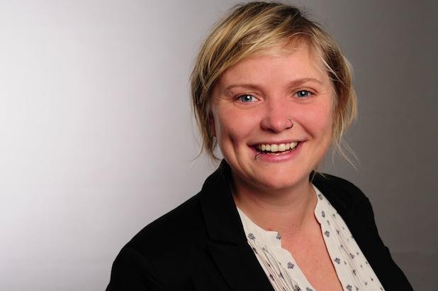 Photo of Gianina Tödter neu im Vertriebsteam der Alvern Media