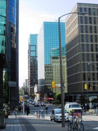 Bild von Schüleraustausch mit kanadischem Großstadtflair