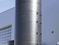 Sichere Lagerung von Ammonium Nitrat Harnstoff Lösungen (AHL)