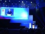 CeBIT Opening Ceremony 2014
