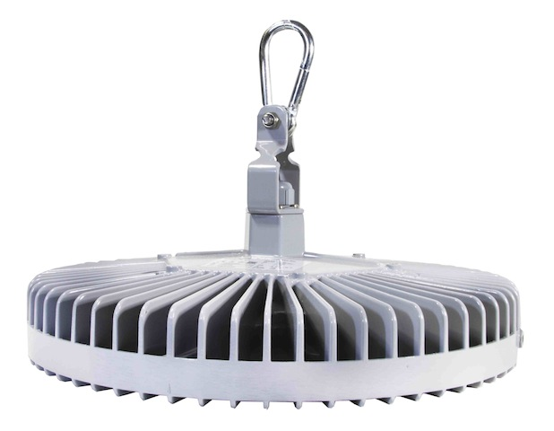 Bild von Dialights neue 125 Lumen pro Watt Vigilant® LED High Bay-Leuchte jetzt CE konform