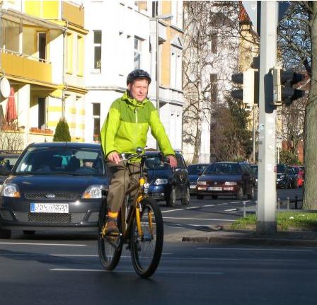 Bild von Fahrrad-Monitor 2013: Die Politiker müssen ran