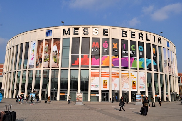 Photo of ITB Berlin: Messehallen ausgebucht