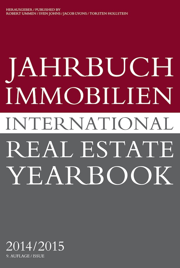 Photo of Die Immobilie gehört wieder zu den besten Assetklassen