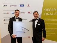 Innovationspreis der deutschen Wirtschaft 2014