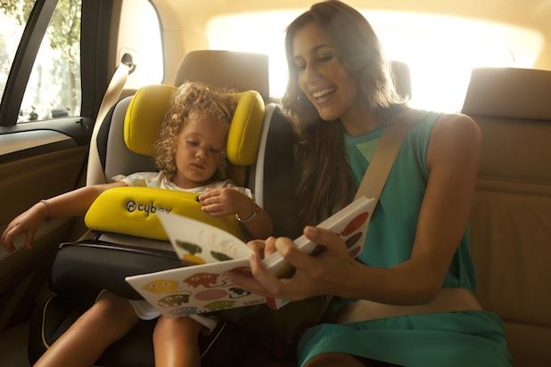 Photo of Überlegenheit von Kindersitzen mit Sicherheitskissen