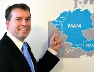 MAM Deutschland übernimmt Vertrieb in Benelux
