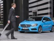 Mercedes-Benz Bank investiert in Europa-Wachstum