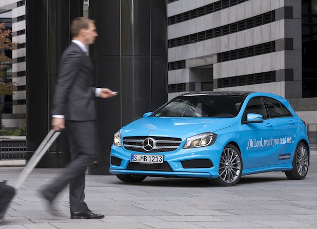 Photo of Mercedes-Benz Bank investiert in Europa-Wachstum