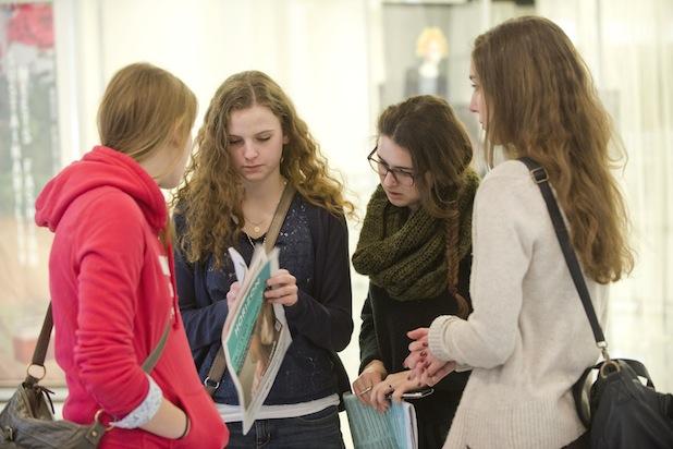 Bild von Bildungsmesse HORIZON Bremen 2014