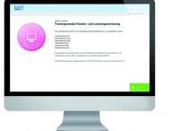 Kiehl stellt neues Online-Lernportal vor
