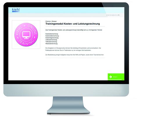 Photo of Kiehl stellt neues Online-Lernportal vor