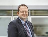 Peter Henn zum Vorstand von Daimler Financial Services berufen