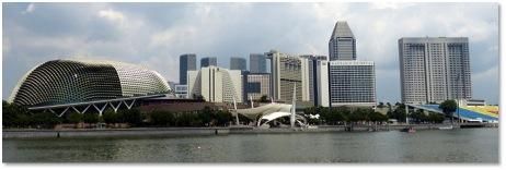 Photo of Singapur- Die zweite Schweiz