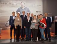 """""""Stern des Handwerks 2013"""" gewinnt einen Mercedes-Benz Vito"""