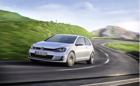 Bild von VW e-Golf: Die Spannung steigt