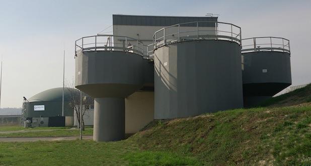 Bild von WELTEC optimiert kommunale Abwasseranlagen