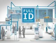 Die Bundesdruckerei präsentiert Lösungen und Produkte für Full ID