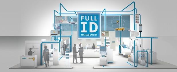 Photo of Die Bundesdruckerei präsentiert Lösungen und Produkte für Full ID
