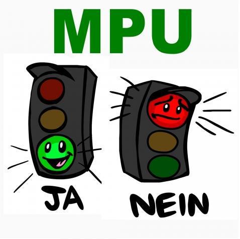 """Photo of App """"MPU-Hilfe"""" zur MPU-Vorbereitung für iOS und Android"""