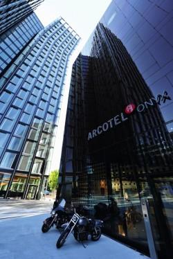 "Quellenangabe: ""obs/ARCOTEL Hotels"""