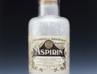 115 Jahre Aspirin: Geburtstag einer Weltmarke
