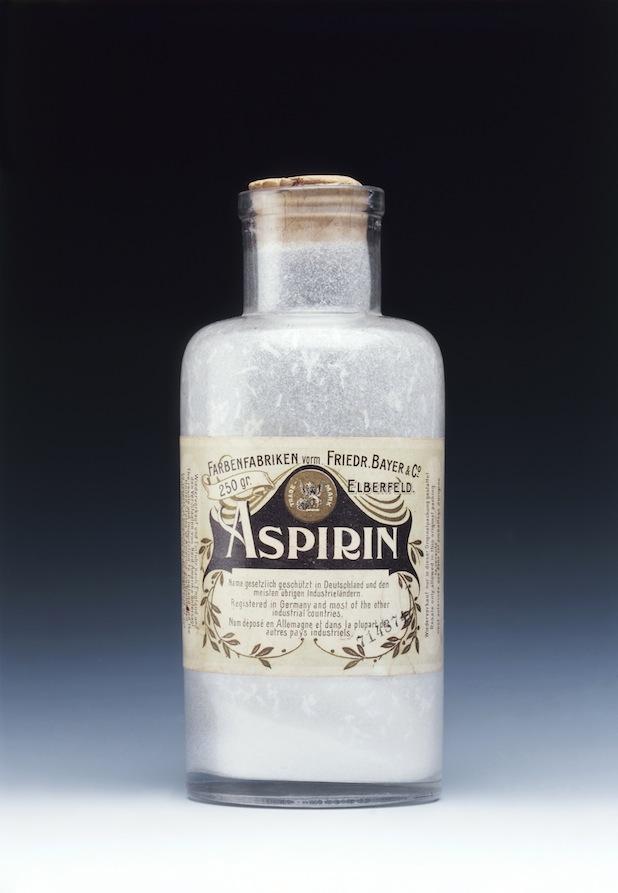 Photo of 115 Jahre Aspirin: Geburtstag einer Weltmarke