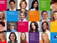 43 Prozent der Führungskräfte weltweit sind Frauen