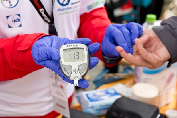 Photo of Bayer HealthCare unterstützt das Laufprogramm