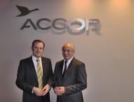 Neue Organisation bei Accor