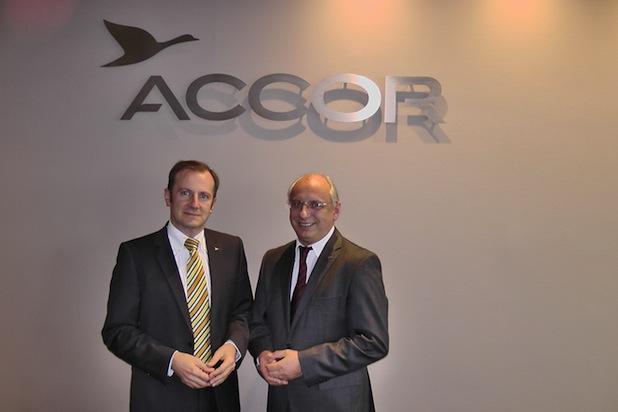Photo of Neue Organisation bei Accor