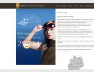 Relaunch der R+S-Internetseite