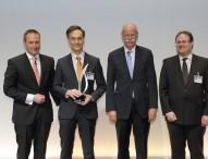 Top- Zulieferer von Daimler ausgezeichnet