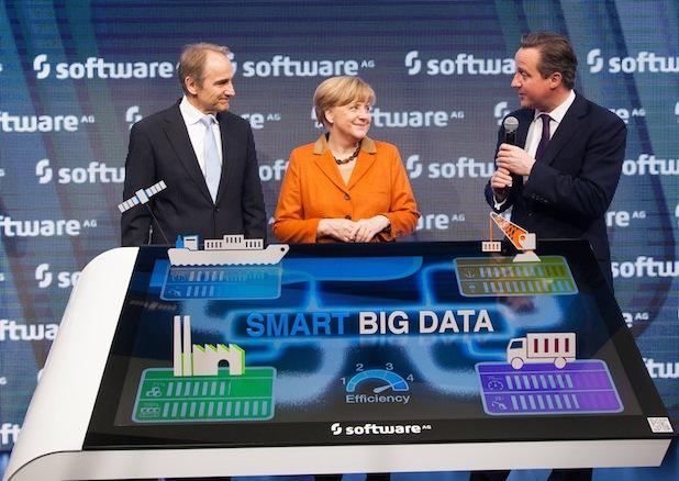Photo of Dem digitalen Unternehmen gehört die Zukunft