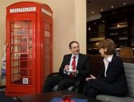 BT zeigt auf CeBIT Lösung für Telefonkonferenzen in HD-Qualität